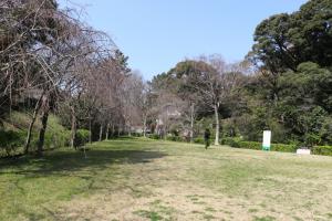 浜松城公園子ども広場